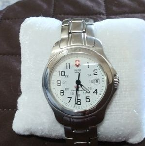 "Victoronix Swiss Army Mens Watch "" One America"""